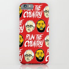 Run The Country iPhone 6s Slim Case