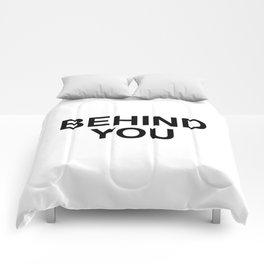 YOU 002 Comforters