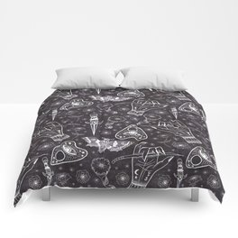 Witches Brew Comforters