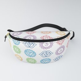 Meditation Fanny Pack