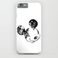 Mickey Grunge iPhone 6 Slim Case