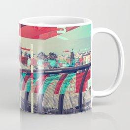GLITCH CITY #6: Sevilla Coffee Mug