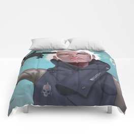 Sf Wyv 51 Comforters