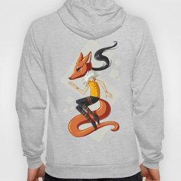 Kitsune 2 Hoody