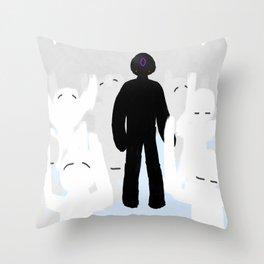 EFOD Throw Pillow