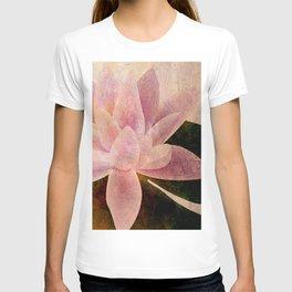 Lotus of my Heart T-shirt