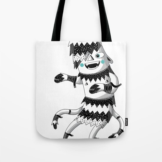 Just floating Tote Bag