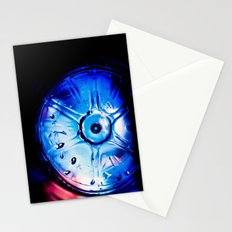 Watercolor Stationery Cards
