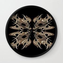 Simetría Wall Clock