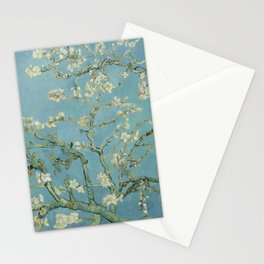 CLASSICS: Van Gogh's Almond Blossom Stationery Cards