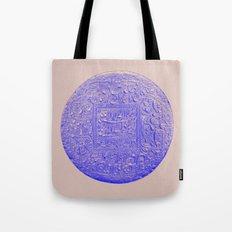 Mughal Coin No. 1 Tote Bag