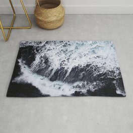 WILD OCEAN Rug