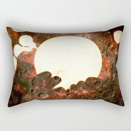 ACROSS THE UNIVERSE Rectangular Pillow