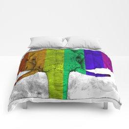 Tertiary Elephant Comforters