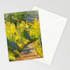 Golden Gates Stationery Cards
