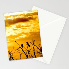 Takeoffs and Landings Stationery Cards