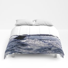 WHALE SONG 1 - DEEP DIVE Comforters
