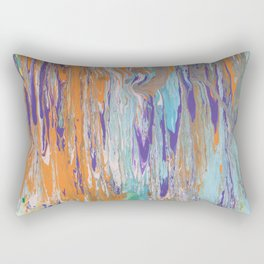 Can't Stop the Feeling Rectangular Pillow