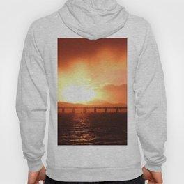 Stormy Sunset Hoody