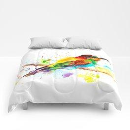 Merops Apiaster Comforters