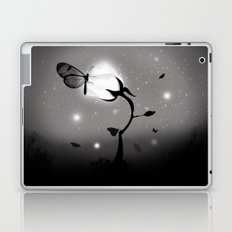 Recharging Laptop & iPad Skin