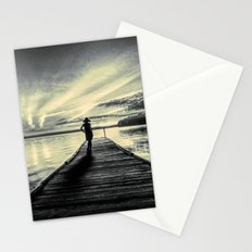 So Said A Truth Stationery Cards