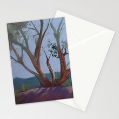 Last Night at The Ranch Stationery Cards