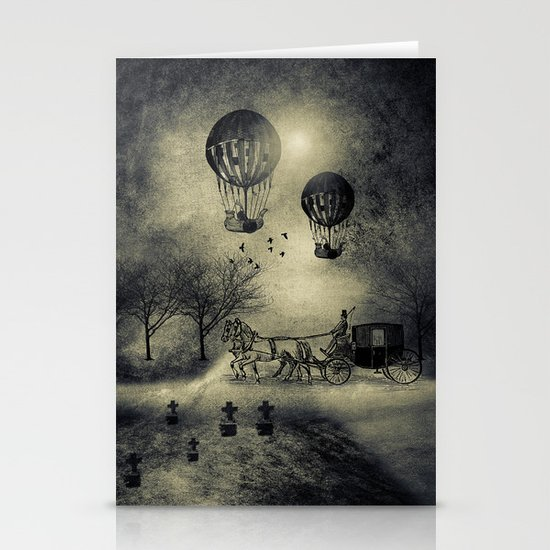 Chapter I Stationery Cards
