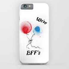 We are BFF's iPhone 6s Slim Case