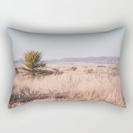 West Texas Vista Rectangular Pillow