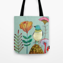 my heart of gold Tote Bag