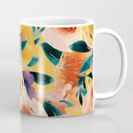 Sorbet Blooms Coffee Mug