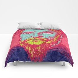 Claude Garamond Comforters