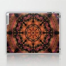 Sunday Kinda Luv Mandela Laptop & iPad Skin