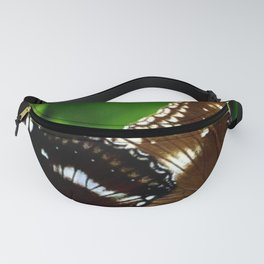 Two Butterflies #society6 #decor #buyart Fanny Pack