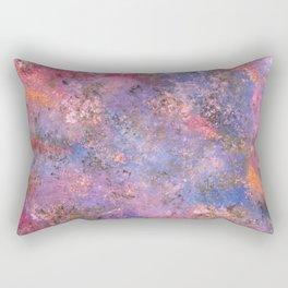 Eclectic Rectangular Pillow