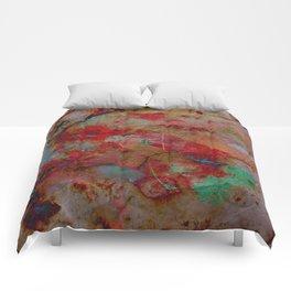 Disgust Comforters