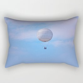 Sightseeing for Two Rectangular Pillow