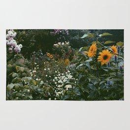Giverny, France Rug