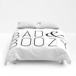 Bad & Boozy Comforters