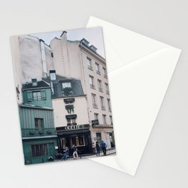 Odette, Paris Stationery Cards