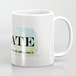CAMIAB ~ CREATE Coffee Mug