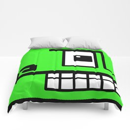Sir BLOKHEAD Comforters