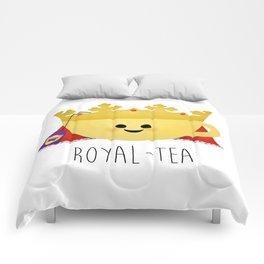 Royal-tea Comforters