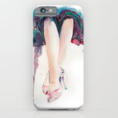 It's Party Time Slim Case iPhone 6s