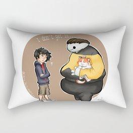 Datamax Rectangular Pillow