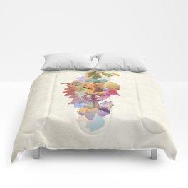 PSYCHIC Comforters