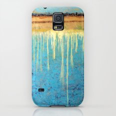 Tears of Gold Galaxy S5 Slim Case