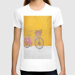 Spring is coming 4 T-shirt