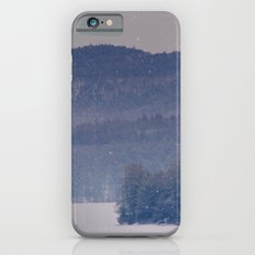 Mountainside iPhone 6s Slim Case